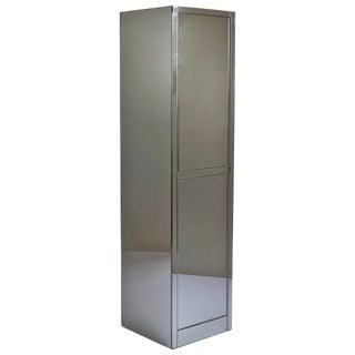 """Top"" Cabinet by Nanda Vigo for FAI International For Sale"