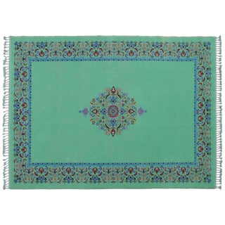 Moroccan Rug - 8'3'' X 5'7'' For Sale