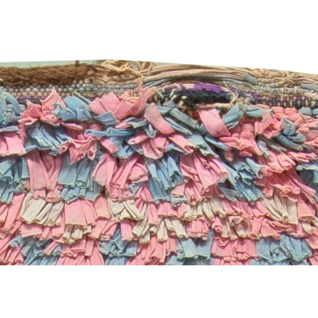Islamic Moroccan Vintage Runner Rug For Sale - Image 3 of 6