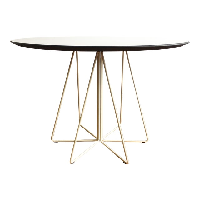 Knoll PaperClip Dining Table - Image 1 of 11