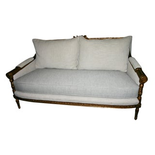 1990s Vintage Ej Victor Sofa For Sale