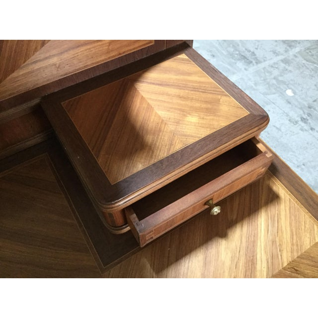 Art Deco 1930s French Art Deco Dressing Table For Sale - Image 3 of 7