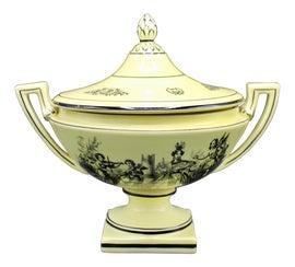 Image of Italian Urns