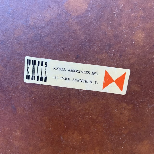 1960s 1960s Mid-Century Modern Knoll Richard Schultz Table For Sale - Image 5 of 10