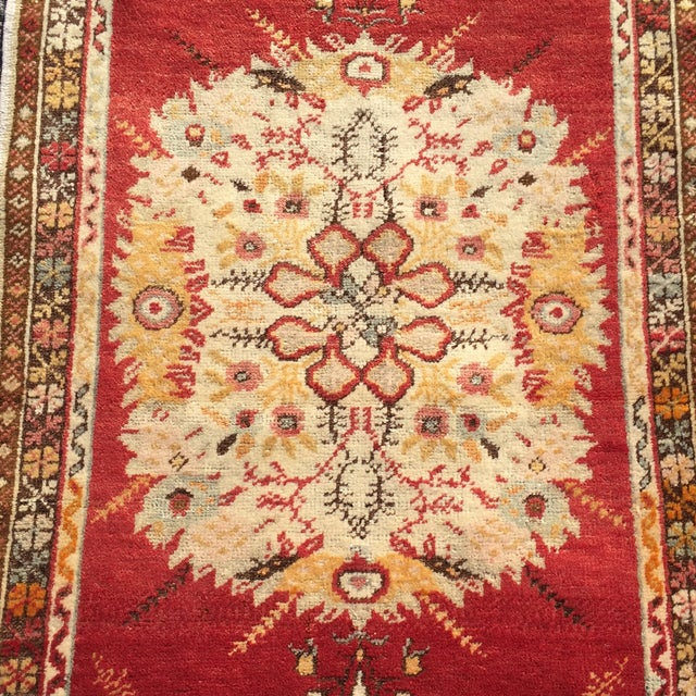 Anatolian Persian Rug - 2'5'' X 4'9'' - Image 4 of 8