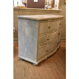 Vintage Italian Painted Chest Preview