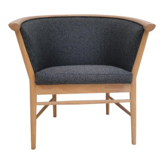 1980s Danish Design Armchair For Sale