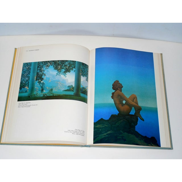Maxfield Parrish 1st Printing Book - Image 6 of 8