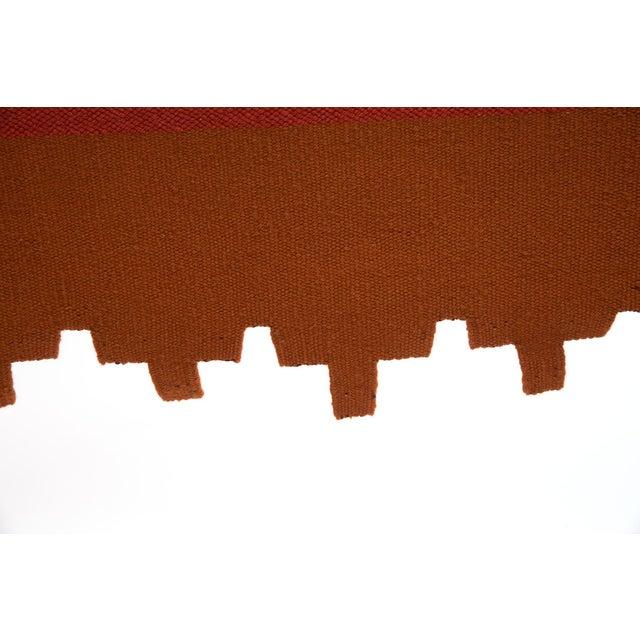 Alice Kagawa Parrott Santa Fe Wall Weaving For Sale In Phoenix - Image 6 of 8