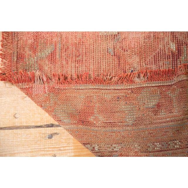 "Distressed Oushak Carpet - 5'4"" X 8' - Image 9 of 9"