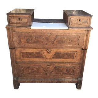 Vintage Amp Used Victorian Dressers And Chests Of Drawers