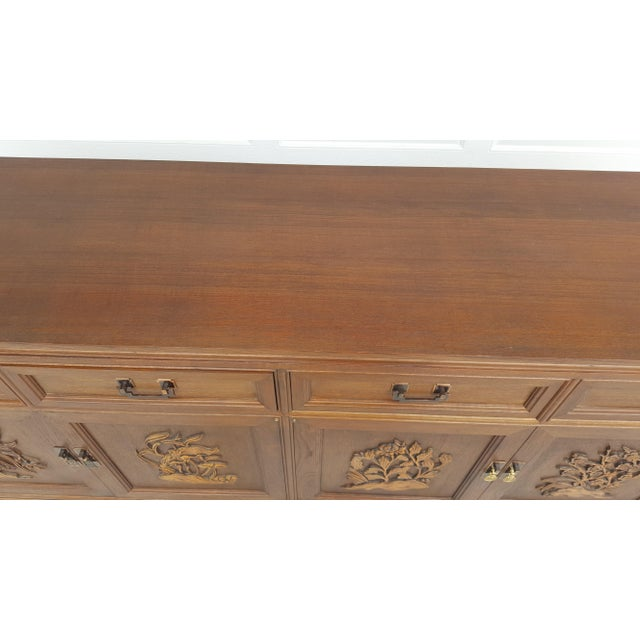 Sideboard Console Cabinet - Image 8 of 9