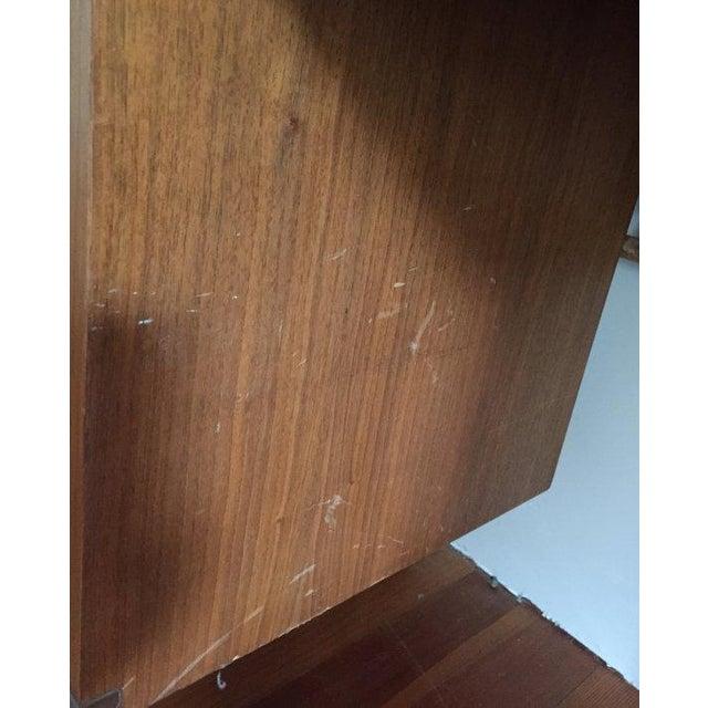 Mid Century Modern Johnson Carper Desk - Image 3 of 6