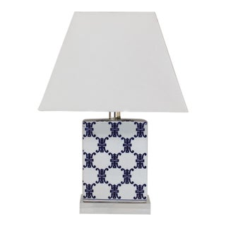 Longevity Mini Lamps - Set of 2 For Sale