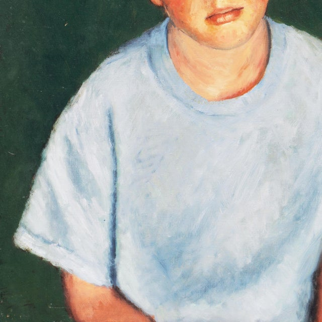 The American School 'Contemplative', 1990s, American School For Sale - Image 3 of 9