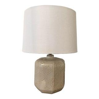 Modern Ceramic Lamp