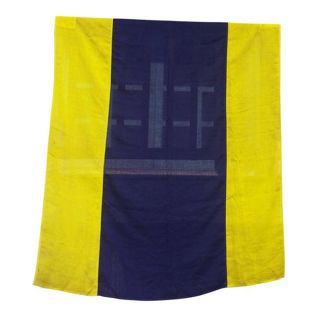 Vintage Sailing Signal Flag For Sale