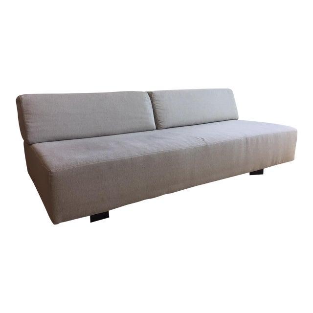 West Elm Contemporary Tillary Sofa - Image 1 of 7