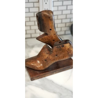 Industrial Decorative Shoe Mold Preview