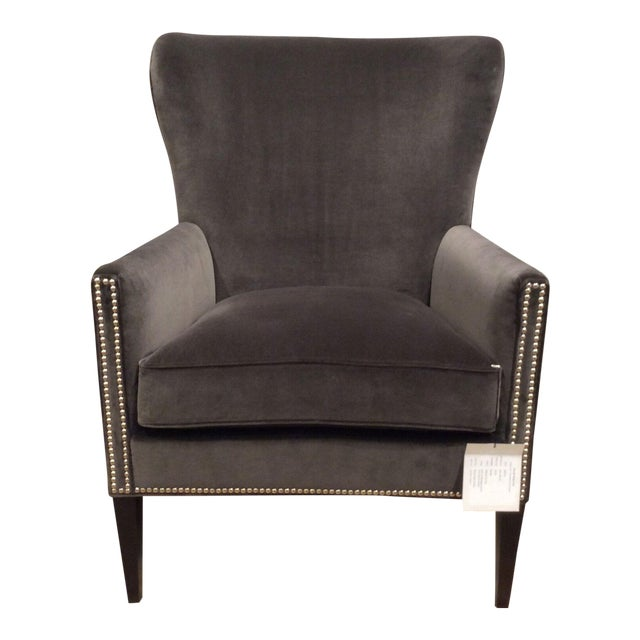 Hickory Chair Samuel Wing Chair - Image 1 of 8