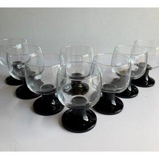 Vintage Cocktail Glasses - Set of 8 Preview