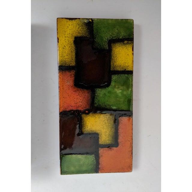 Italian Raymor Ceramic Box - Image 2 of 9
