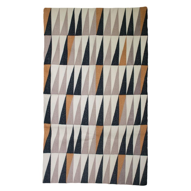 Gramercy Pattern Rug - 8'x10' For Sale