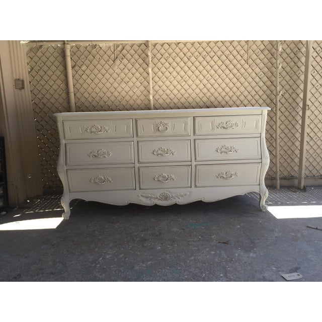 French Country Dresser - Image 3 of 3