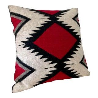 Southwestern Pattern Handmade Pillow