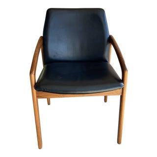Kai Kristiansen Dining Chair For Sale