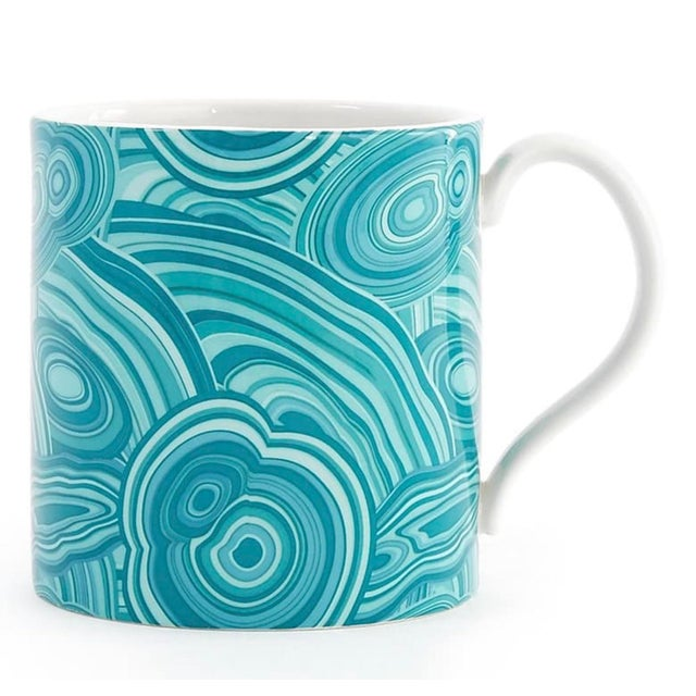 Wonderfully light but BEAUTIFUL and stunning mugs. These are rare and sold out. Orange is no longer available. Teal,...
