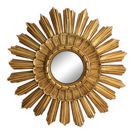 Image of Decorative Convex Mirrors