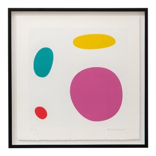 """Like a Clown"" Screen Print Limited Edition 0f 25 For Sale"