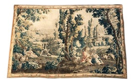 Image of French Textile Art