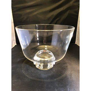 Steuben Glass Punch Bowl Preview