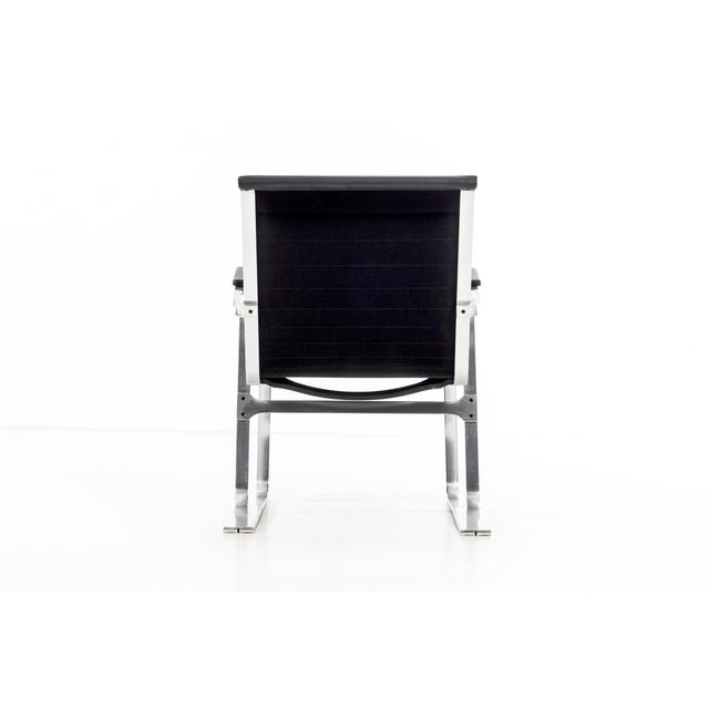 Pair of Marcel Breuer Lounge Chairs For Sale - Image 11 of 13