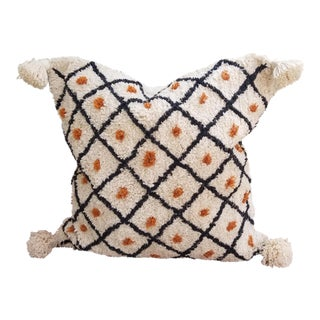 Moroccan Wedding Quilt Pillow Cover For Sale