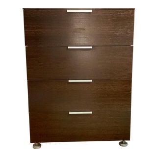 Ligne Roset 4-Drawer Dresser For Sale