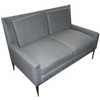 Edwards Settee For Sale