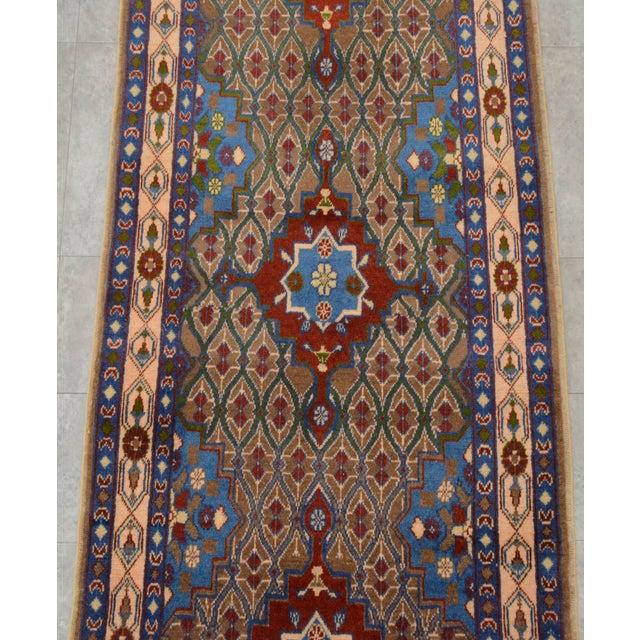Vintage Anatolian Rug Turkish Oushak Rug Carpet Vintage Rug Turkish Rug