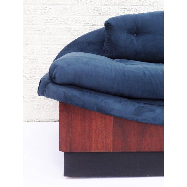 Super Adrian Pearsall Gondola Sofa Creativecarmelina Interior Chair Design Creativecarmelinacom