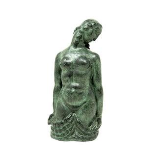 """""""Imploració"""" Sculpture by Fidel Aguilar Marcó For Sale"""