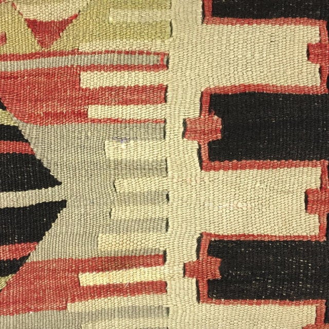 Rug & Relic Kilim Pillows, as seen in Better Homes & Gardens and Good Housekeeping! Talk about adding a pop of color and...