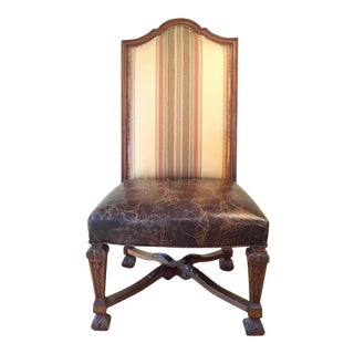 Vanguard Royal Dining Chair
