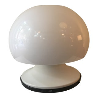 Gino Sarfatti for Arteluce Model 596 Table Lamp For Sale