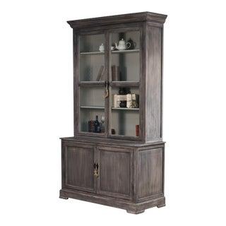 Sarreid 19th Century Bookcase For Sale