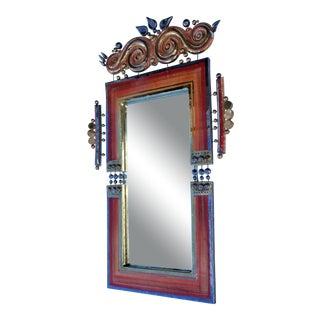 George Pelletier Wall Mirror For Sale