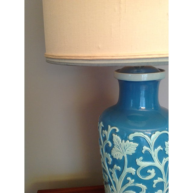 Marbro Hollywood Regency Lamp For Sale In Saint Louis - Image 6 of 8