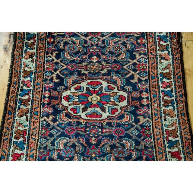"Islamic Vintage Persian Dargezine Rug - 2'7"" x 4'1"" For Sale - Image 3 of 5"