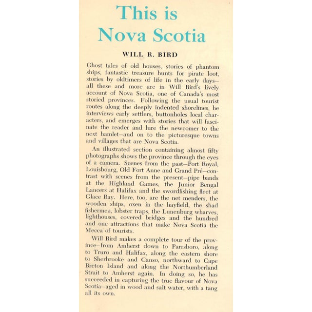 This Is Nova Scotia For Sale - Image 5 of 5